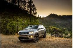 Fotos coches Jeep  Jeep  Compass Limited 1.4 MultiAir 103 kW (140 CV) 4x2