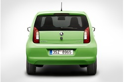 Fotos coches Skoda Citigo