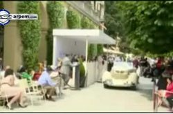 Video BMW Concurso Elegancia Villa del Este 2012