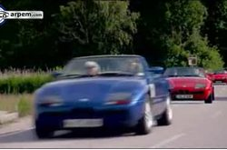Video BMW Z1 25 Aniversario