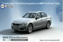 Video BMW Motor Twinpower T