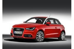 Fotos coches Audi  Audi  A1 Sportback 1.2 TFSI 86 CV Attraction