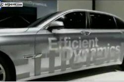 Video BMW Efficient Dynamics Salón Ginebra 2009