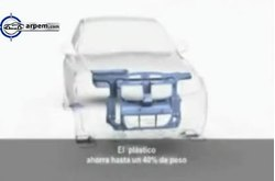 Video BMW Construcción Ligera