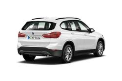 Fotos coches BMW  BMW  X1 sDrive18i