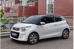 Fotos coches Citroën  Citroën  C1 3p PureTech 82 Feel