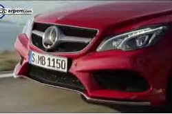Mercedes-Benz Clase E Attention Assist