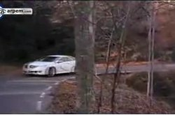 Video Honda Accord Type S Prueba
