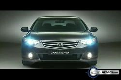 Honda Accord Tourer Detalles