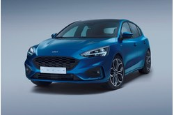 Fotos coches Ford  Ford  Focus Active Sportbreak 2.0 EcoBlue 110 kW (150 CV) Aut. 8 vel.