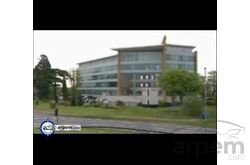 Video Honda Motor Europe Oficinas Slough