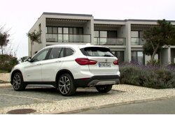 Vídeo BMW X1 2015 Dinámico