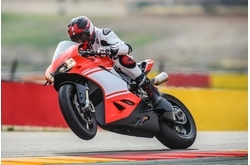 Ducati 1299 Superleggera: exclusividad de serie