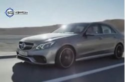 Mercedes-Benz Clase E 63 AMG Berlina Conducción