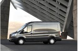 Fotos coches Ford Furgoneta  Ford Transit Chasis Cabina 350 L3 2.2 TDCi 155 CV Ambiente AWD