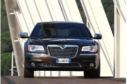 Fotos coches Lancia Thema