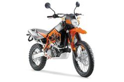 Fotos motos KTM 950 Super Enduro R