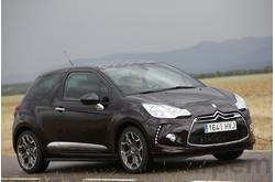 Fotos coches Citroën  Citroën  DS3 Faubourg Addict e-HDi 90 Airdream