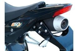 Fotos motos Goes G 50 X 2T