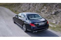 Mercedes-Benz E 350e Berlina 2016 Dinámico