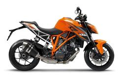 Fotos motos KTM 1290 Super Duke R