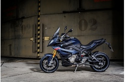 Fotos motos BMW S 1000 XR 2017