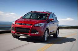 Asegurar FORD ESCAPE