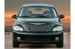 Fotos coches Chrysler PT Cruiser