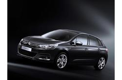 Fotos coches Citroën  Citroën  C4 VTi 95 Business