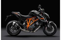 Fotos motos KTM 1290 Super Duke R ABS versión 2015