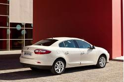 Fluence Zero Emission Concept