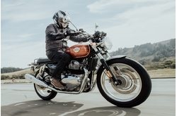 Fotos motos Royal Enfield Interceptor INT 650 versión 2018