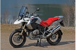 Fotos motos BMW R 1200 GS 30 Years GS