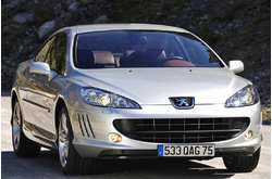 Fotos coches Peugeot 407