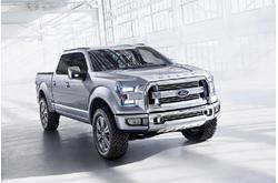 Fotos de coches Ford Atlas