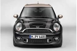 MINI Clubman Bond Street 2010