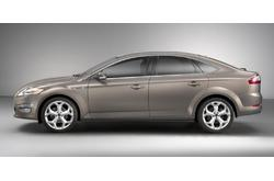 Fotos coches Ford Mondeo