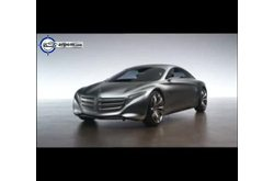 Video Mercedes-Benz F-125! Design