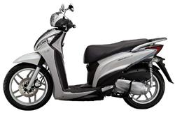 Fotos motos KYMCO People One 125i