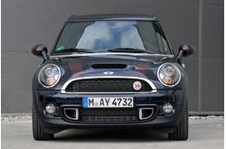 MINI Clubman Cooper SD 2010