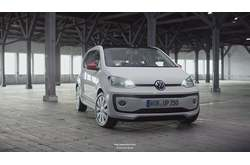 Vídeo Volkswagen up! 3p 2016