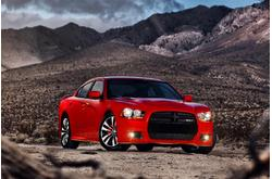 Fotos de coches Dodge Charger