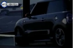 MINI John Cooper Works GP Photoshoop