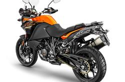 Fotos motos KTM 1090 Adventure