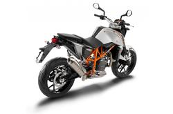 Fotos motos KTM 690 Duke