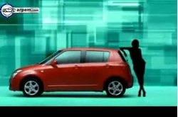 Video Suzuki Swift Publicidad