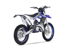 Fotos motos Sherco 125 SE-R Racing