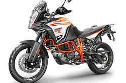 Fotos motos KTM 1290 Super Adventure R