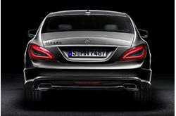 Fotos coches Mercedes-Benz  Mercedes-Benz  Clase CLS CLS 250 CDI BlueEFFICIENCY