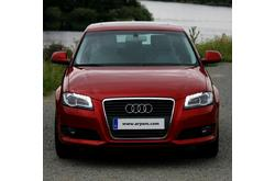 Fotos coches Audi  A3 1.9 TDI Ambiente